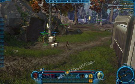 NPC: Yuleph Phan image 1 middle size