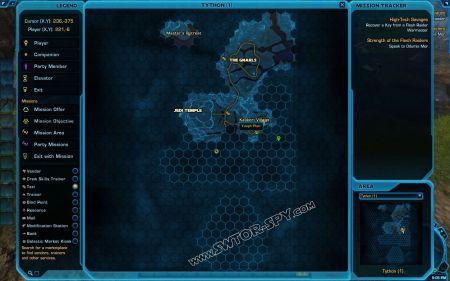 NPC: Yuleph Phan image 2 middle size