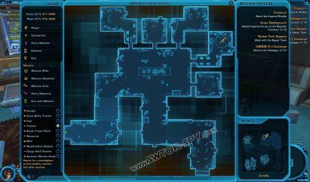 NPC: Lieutenant Rufar image 2 middle size