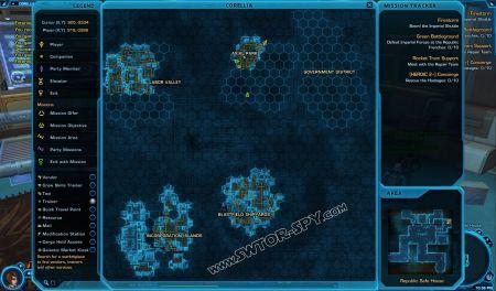 NPC: Lieutenant Rufar image 3 middle size