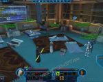 NPC: Lieutenant Rufar image 1 thumbnail