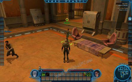 NPC: Gianna image 1 middle size