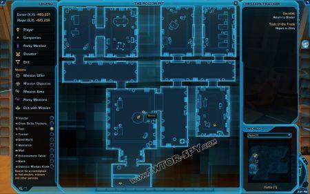 NPC: Gianna image 2 middle size