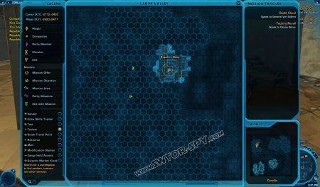 NPC: Lanius Carr image 2 middle size