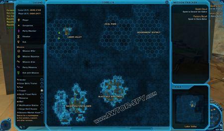 NPC: Lanius Carr image 3 middle size