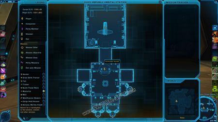 NPC: Commander Hurada image 2 middle size