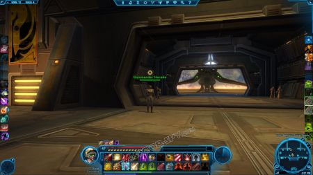NPC: Commander Hurada image 1 middle size