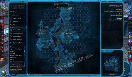 NPC: Stanel Thul image 2 middle size