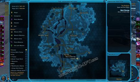 NPC: Dathis Elgin image 2 middle size