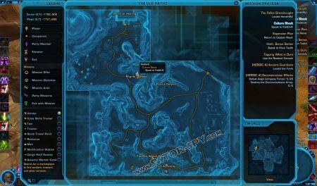 NPC: Fadith-Ki image 2 middle size