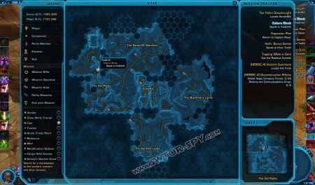 NPC: Fadith-Ki image 3 middle size