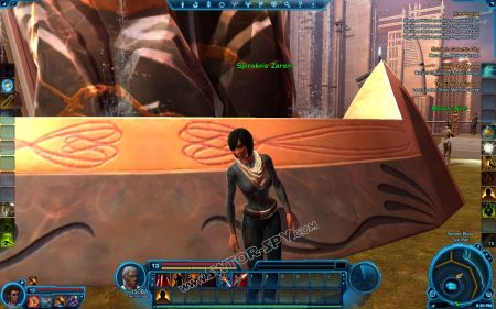 NPC: Spirakris Zarem image 3 middle size