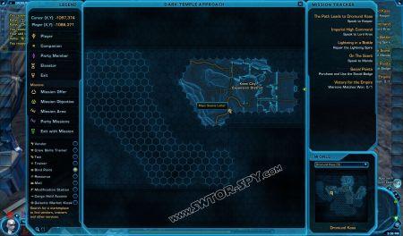 NPC: Major Swaine Lothar image 2 middle size