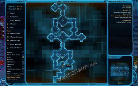 NPC: Seh-run image 2 middle size