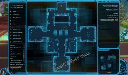 NPC: Talash image 2 middle size