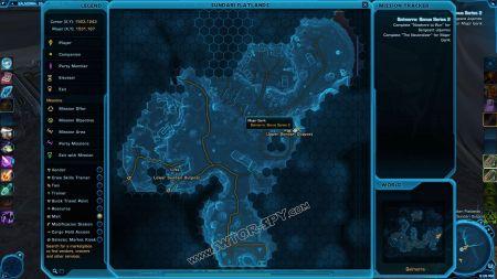 NPC: Major Garik image 2 middle size
