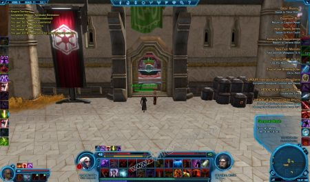 NPC: General Rosh image 1 middle size