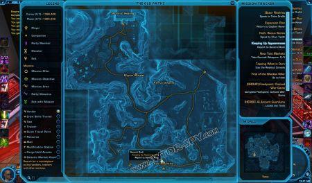 NPC: General Rosh image 2 middle size