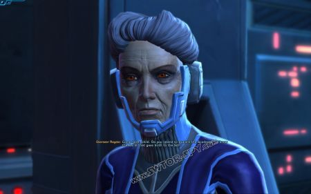 NPC: Overseer Ragate image 3 middle size