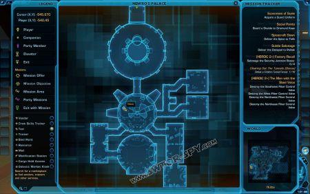 NPC: Getzo image 2 middle size