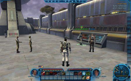 NPC: Lieutenant Xorem image 1 middle size