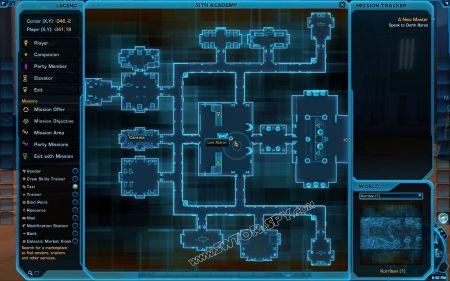 NPC: Lord Abaron image 2 middle size