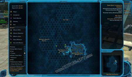 NPC: Officer Serik image 3 middle size