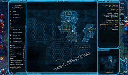 NPC: Sergeant Molcarrus image 2 middle size