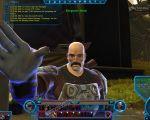 NPC: Sergeant Mack image 3 thumbnail