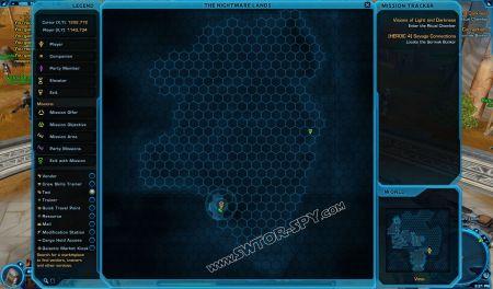 NPC: Talan-De image 2 middle size