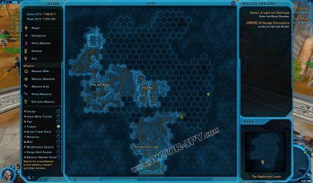 NPC: Talan-De image 3 middle size