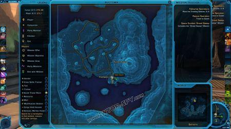 NPC: Gabe Dovaro image 2 middle size