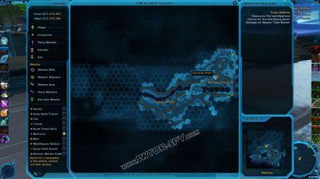 NPC: Commander Bradel image 1 middle size