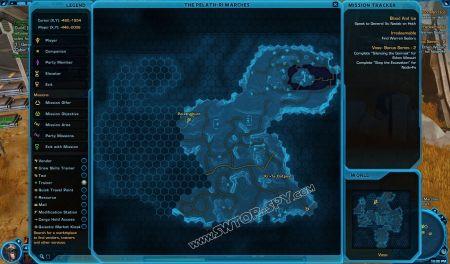 NPC: Nodin-Fe image 2 middle size