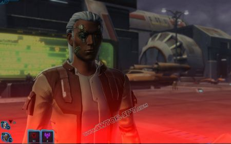 NPC: Gizmel image 3 middle size