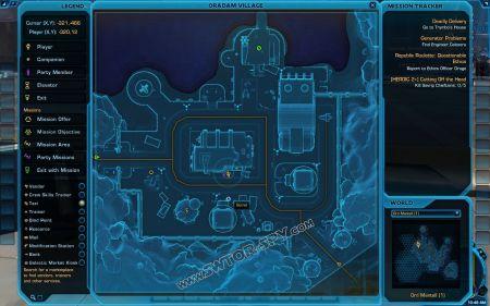 NPC: Gizmel image 2 middle size