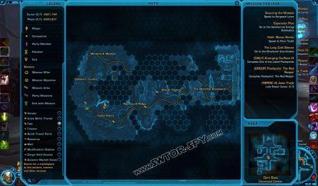 NPC: Lieutenant Doresh image 3 middle size