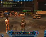 NPC: Agent Alys image 1 thumbnail