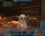 NPC: Agent Alys image 2 thumbnail