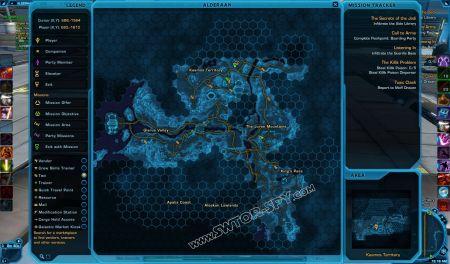 NPC: Rylan Stallos image 3 middle size