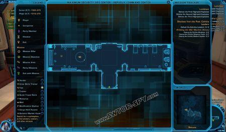 NPC: Major Valyn image 2 middle size