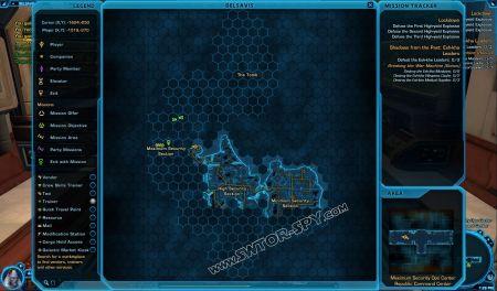 NPC: Major Valyn image 3 middle size