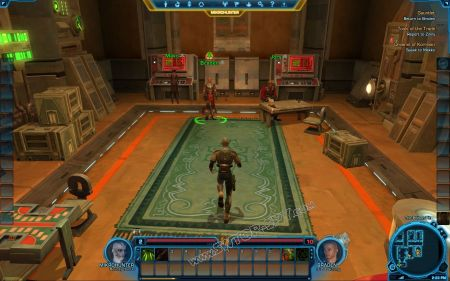 NPC: Braden image 1 middle size