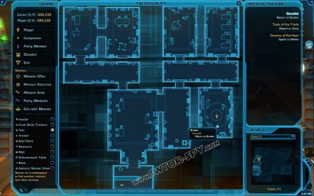 NPC: Braden image 2 middle size
