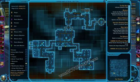 NPC: Factor Jarvus image 2 middle size