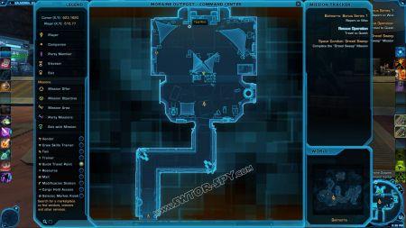 NPC: Taya Rinn image 2 middle size