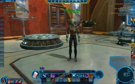 NPC: General Var Suthra image 1 middle size