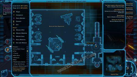 NPC: Black Talon Valet image 2 middle size