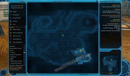 NPC: Knight Wen image 2 middle size