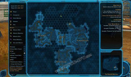 NPC: Knight Wen image 3 middle size